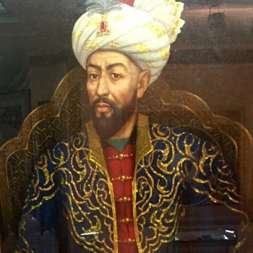 Timur'un ilginç ceza yöntemleri