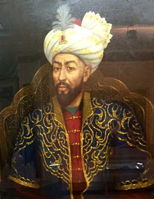 Timur'un Osmanlı'ya faik (yüksek) bir tarafı var mıdır? - İlber Ortaylı