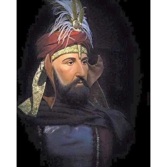 4. Murad, Yıldırım Bayezid'in kabrini tekmelemiş midir?