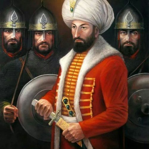 Fatih Sultan Mehmed ''Padişah benim amma...''