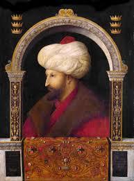Fatih Sultan Mehmed sırrını nasıl saklardı?