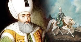 Kanuni Sultan Süleyman'ın vasiyeti