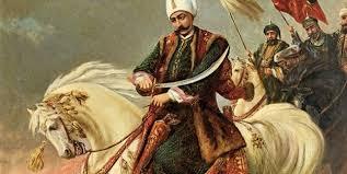 Yavuz Sultan Selim ile Şah İsmail'in mektuplaşmaları