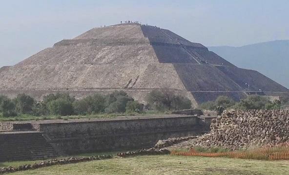 Çin'deki piramitleri Türkler mi yaptı? - Ahmet Taşağıl