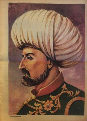 Tiryaki Hasan Paşa, 10.000 askeriyle 100.000 bin düşman askerini Kanije'de nasıl bozguna uğrattı?