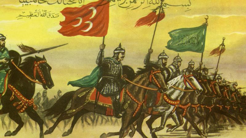Türkmen, Müslüman olan Türk'e mi deniliyor? - Ahmet Taşağıl