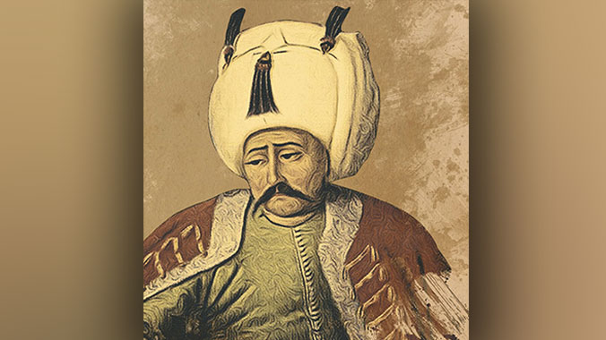 Yavuz Sultan Selim - Bir devlet ne zaman yıkılır?