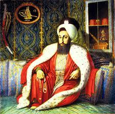 3. Selim'i gören şarapçılar ne yaptı?
