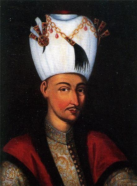 4. Mehmed'in av merakının sonu