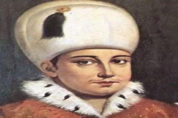 Osmanlı'da ilk darbe hangi padişaha olmuştur?