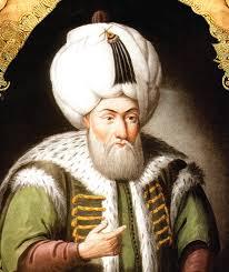 Babası 2. Bayezid, Yavuz Sultan Selim'e beddua etmiş midir?