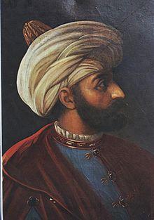 3. Murad ve top atışıyla zelzele misali sallanan İncili Köşk