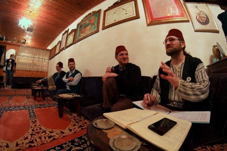 Bosnalılar nasıl İslamlaştı, Türkleşti - İlber Ortaylı