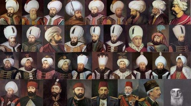 Osmanlı'nın mareşal padişahları kimlerdir?